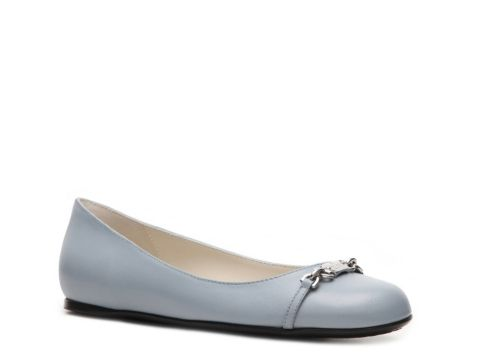 Gucci Women's Ballet Flat - live the pastel colors they come in and hopefully they are comfortable!