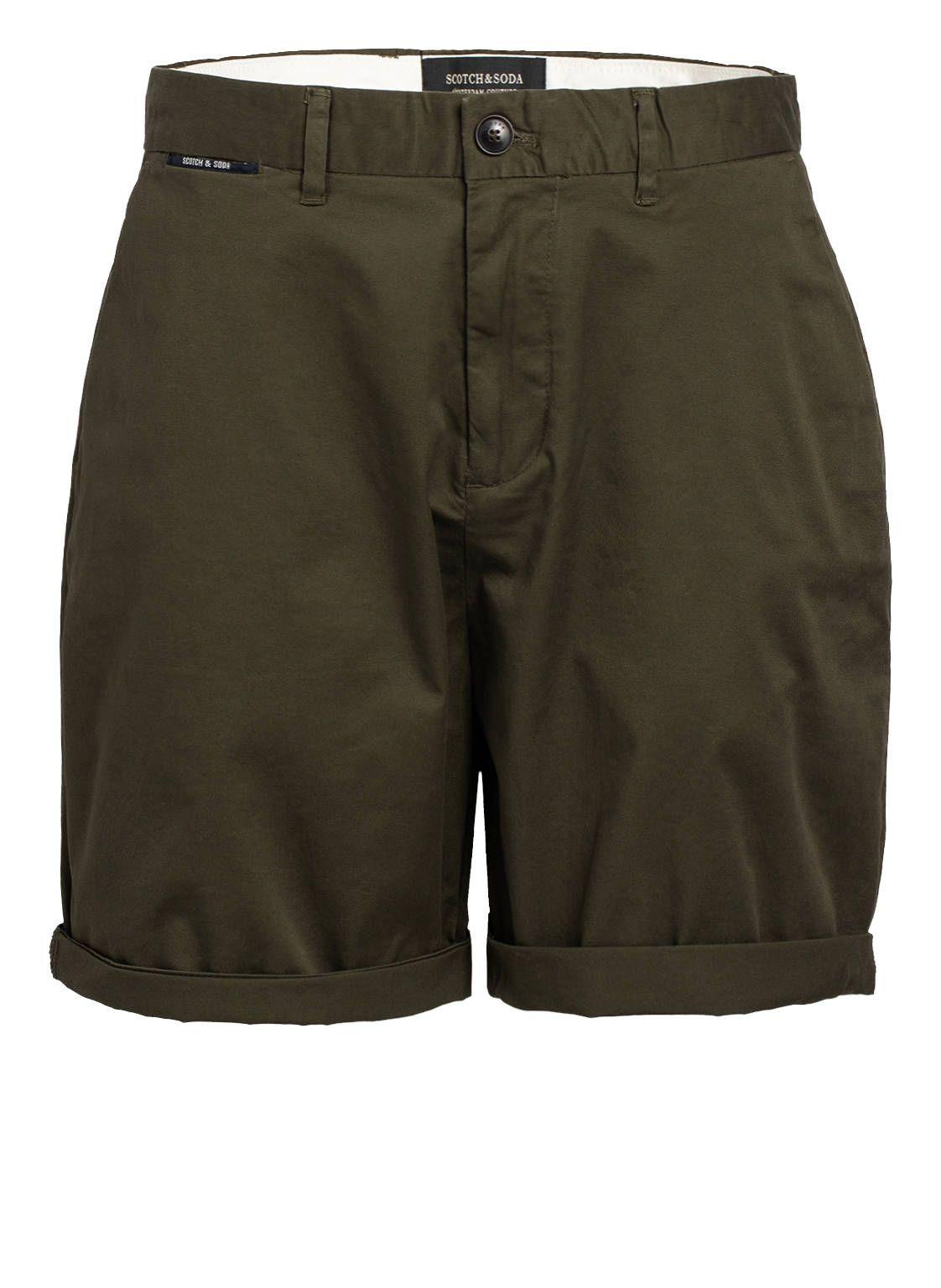 Chino-Shorts von SCOTCH & SODA bei Breuninger kaufen