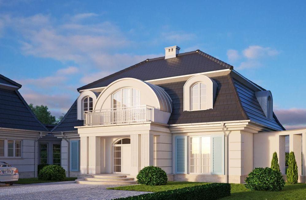 mansarddach baumaterialien f r das dach d cher dachstuhl dachst hle dachziegel. Black Bedroom Furniture Sets. Home Design Ideas