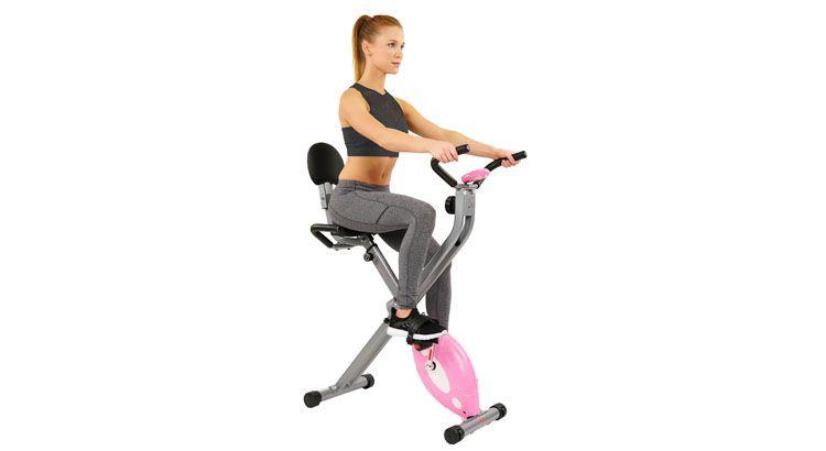 Best Folding Exercise Bike 2018 Biking Workout Recumbent Bike