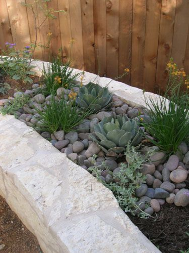 Landscaping Pictures Of Texas Xeriscape Gardens And Much More Here on texas rock patio designs, texas rock garden landscape, texas rock home designs, texas landscape pool design ideas, texas native plant garden designs,