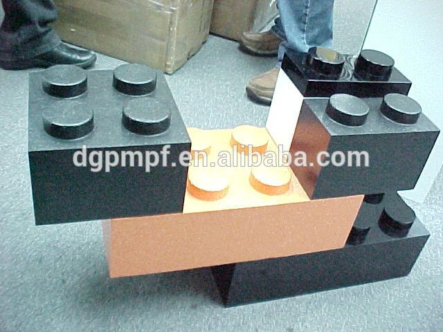 EPP foam building block for amusement park | alibaba | Kids blocks