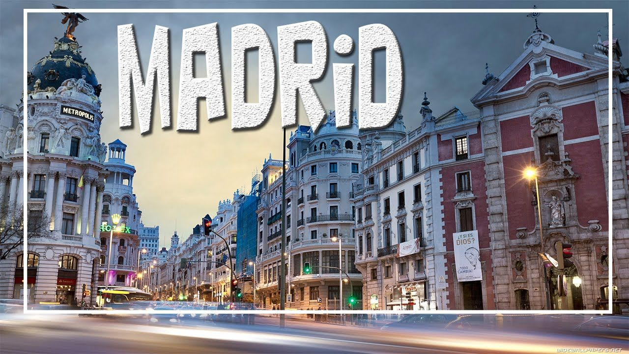 Descubre la sorprendente ciudad de madrid con incre bles for Sitios divertidos en madrid
