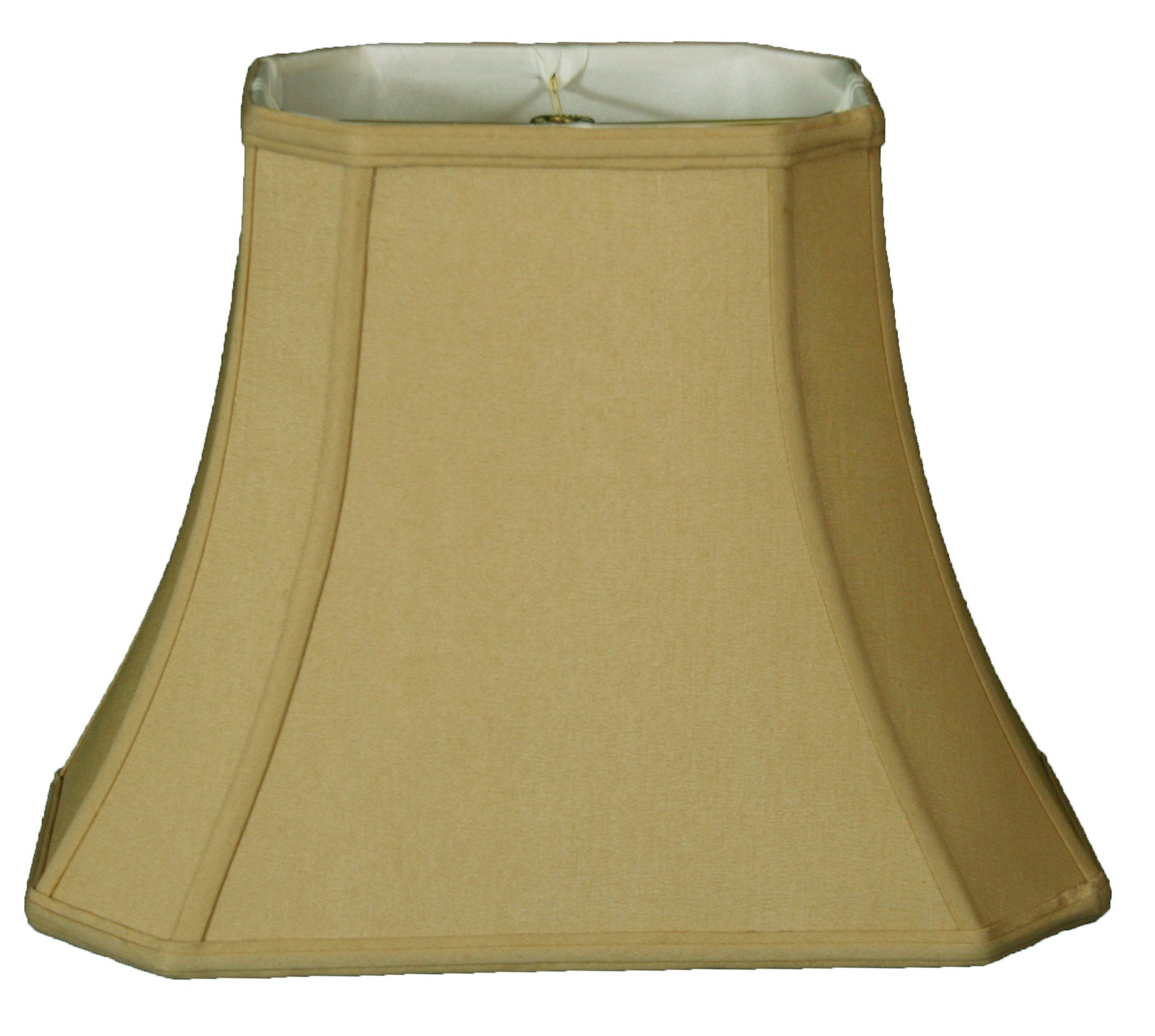 Royal Designs Bs714u11agl Inverted Corner Round Top Lamp Shade 5 X 11 5 X 9 5 Antique Gold More Info Could Be Found At With Images Lamp Lamp Shade Standard Lamp Shades