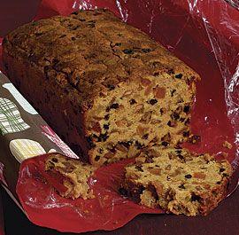 Spiced Rum Fruitcake Recipe Finecooking Recipe Fruit Cake Christmas Fruitcake Recipes Cake Recipes