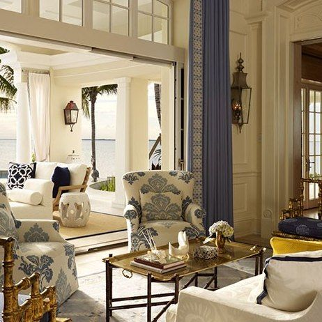 Ad Reader Living Room Showcase Finalists  Key Largo Florida Best Living Room Showcase Designs Images Inspiration