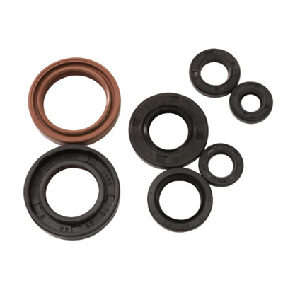Tusk Engine Oil Seal Kit 03 Honda CR125R