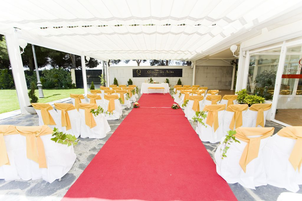 La Quinta del Alba #fincas #bodas madrid #eventos #celebraciones #catering #decoracion #wedding