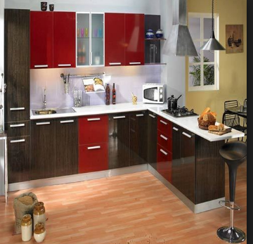 The Sanarachana Makers Provide Best Services For Godrej Modular Kitchen In Navi Mumbai At The Be Kitchen Cabinets Prices Kitchen Cabinets Best Kitchen Cabinets