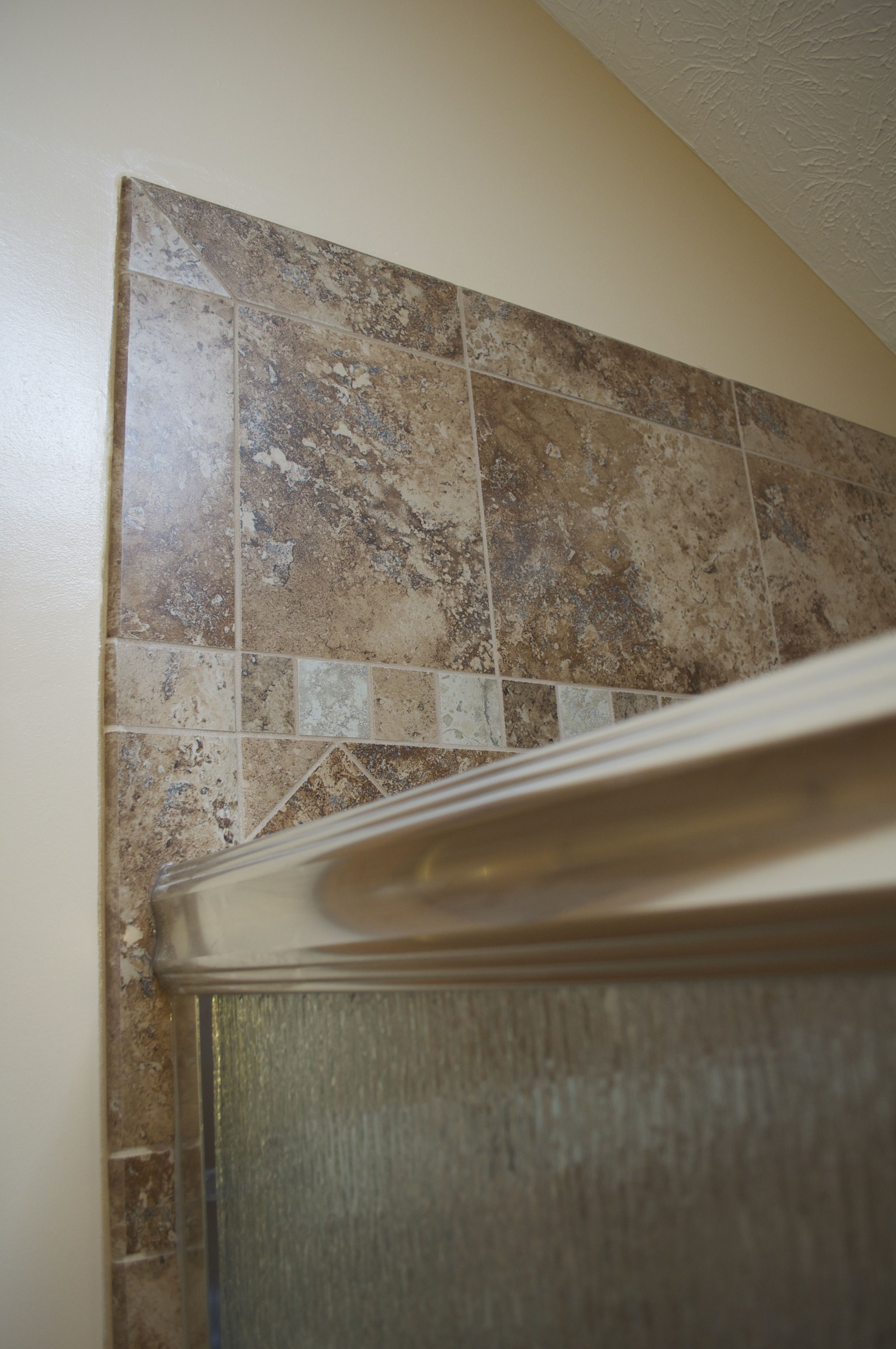 Bullnose Tile Edge | Tile Design Ideas