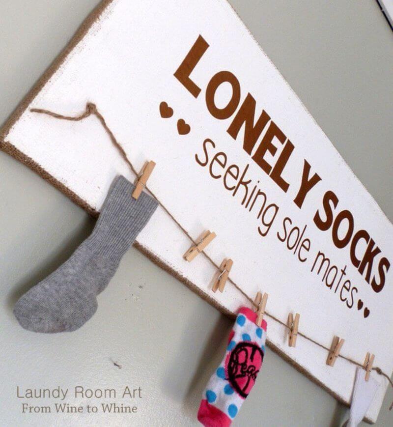 Photo of Funny Hooking Up Single Socks Zeichen