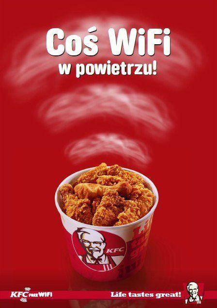 KFC Advert | Simple Adverts | Kfc, Breakfast, Cereal