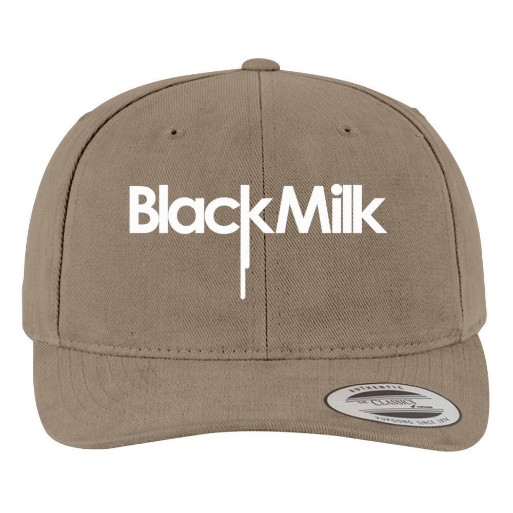 Blackmilk Brushed Cotton Twill Hat