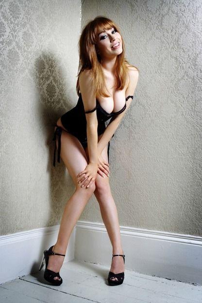 Kari byron nude outfit — img 4