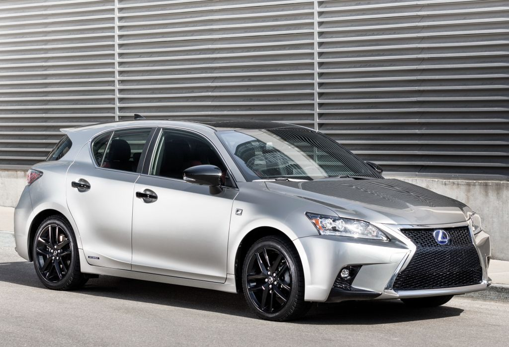 2016 lexus ct 200h f sport special edition cars pinterest cars. Black Bedroom Furniture Sets. Home Design Ideas