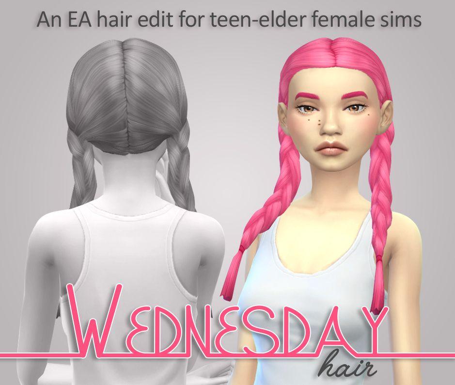 Pin on Sims 4 cc