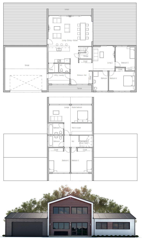 House Plan CH282