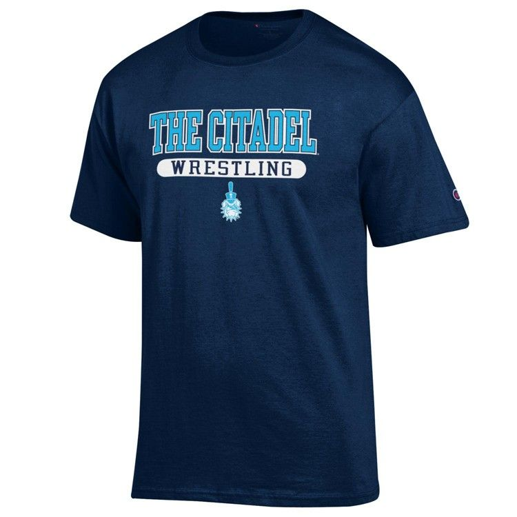 NCAA The Citadel Bulldogs T-Shirt V3