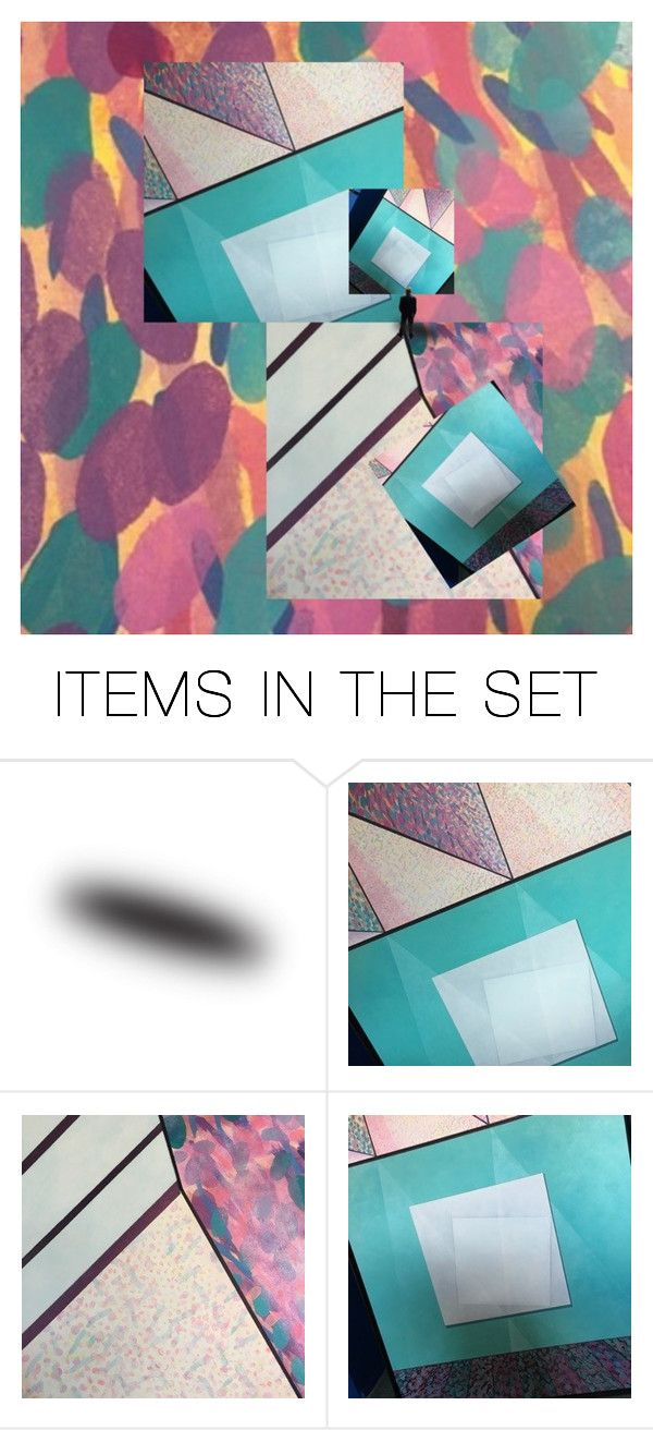 """""""REVOLUTION @ MoMA # 81"""" by harrylyme ❤ liked on Polyvore featuring art"""