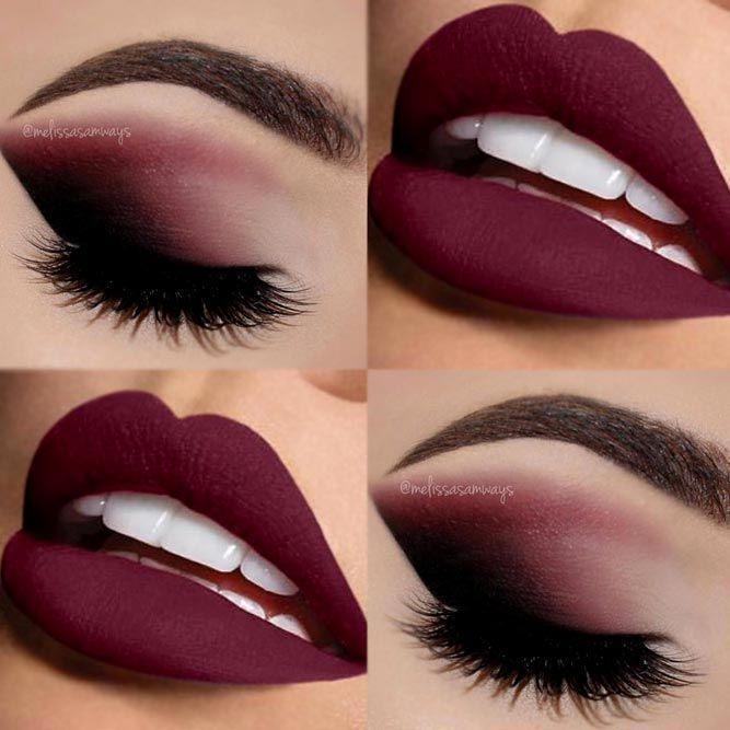Photo of Sexy Makeup Ser etter brune øyne ★ Se mer: glaminati.com / … – Welcome to Blog