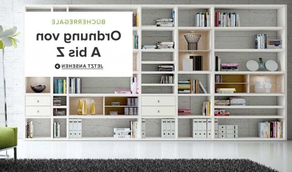 Moderne wandregale wohnzimmer regale fr dein wohnzimmer bequem online bestellen home24 moderne - Moderne wandregale ...