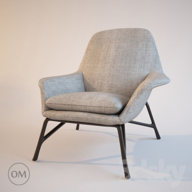 ARMCHAIRS   POLIFORM | Mad Chair EN | Apartment | Pinterest | Mad,  Armchairs And Interiors
