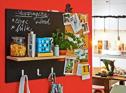 Mit wenigen Handgriffen mehr Ordnung in der Küche schaffen - ordnung in der küche