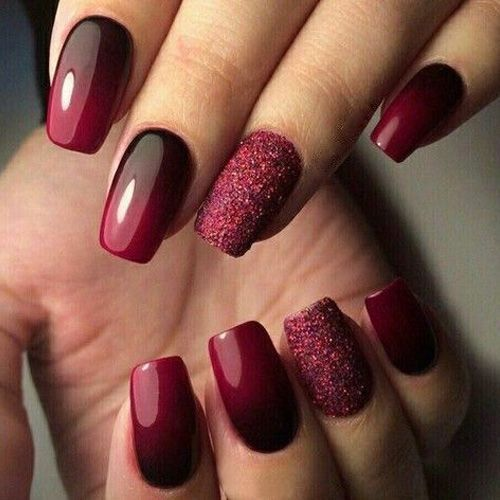 Best ombre nails for 2018 48 trending ombre nail designs best best ombre nails for 2018 48 trending ombre nail designs best nail art prinsesfo Image collections