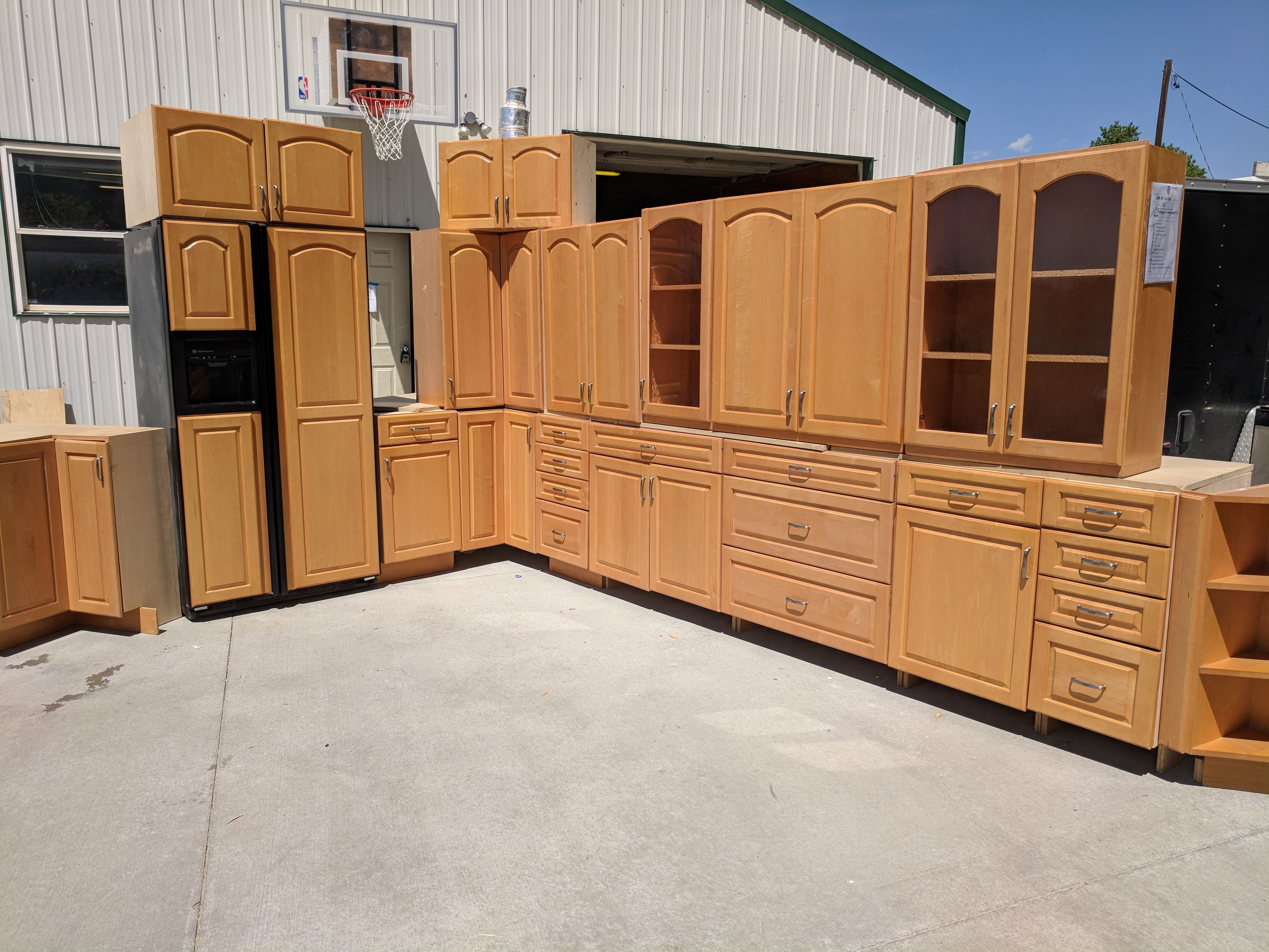 Top rated local repurposed cabinetry in revolutionizing home