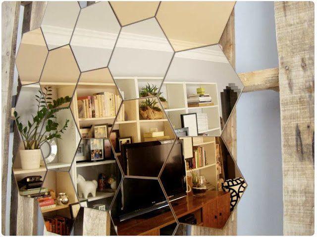 33 Designer Worthy Diys For A Polished Home Diy Mirrorikea