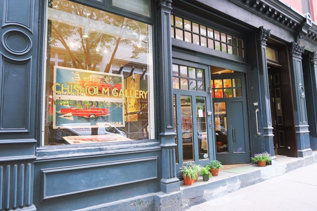 NYC Neighborhood Guide | Chelsea - As Told By Ash and Shelbs