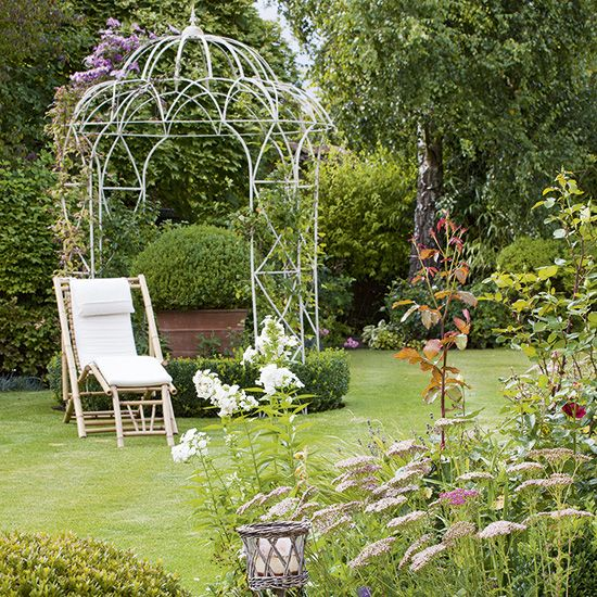 Garden with rose arch and country planting | Garden design ... on ideal city design, ideal sewing room design, ideal chicken coop design, ideal kitchen design, ideal food plot design, ideal architectural design,