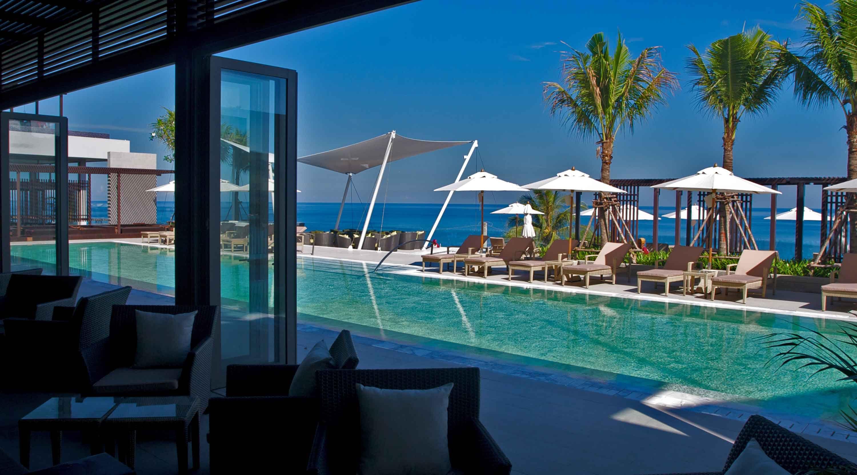 Best Vacation Best Hotel Thailand- Cape Sienna- Phuket