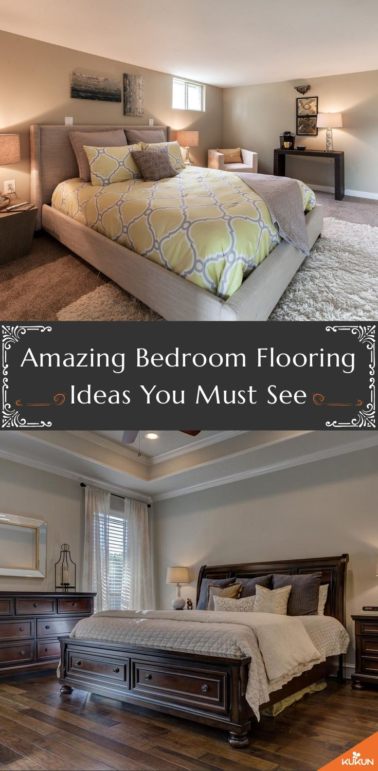 Best bedroom flooring ideas that must not be missed