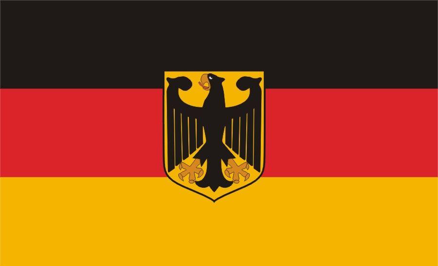 German Eagle Flag I Want To Make A Quilt Like This German Art German Eagle German Flag