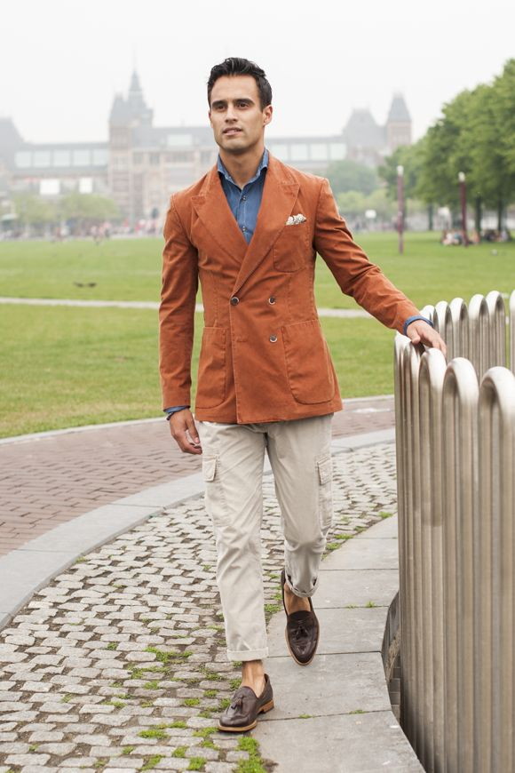The Men of Suit Supply in Amsterdam | TSBmen - Part 4
