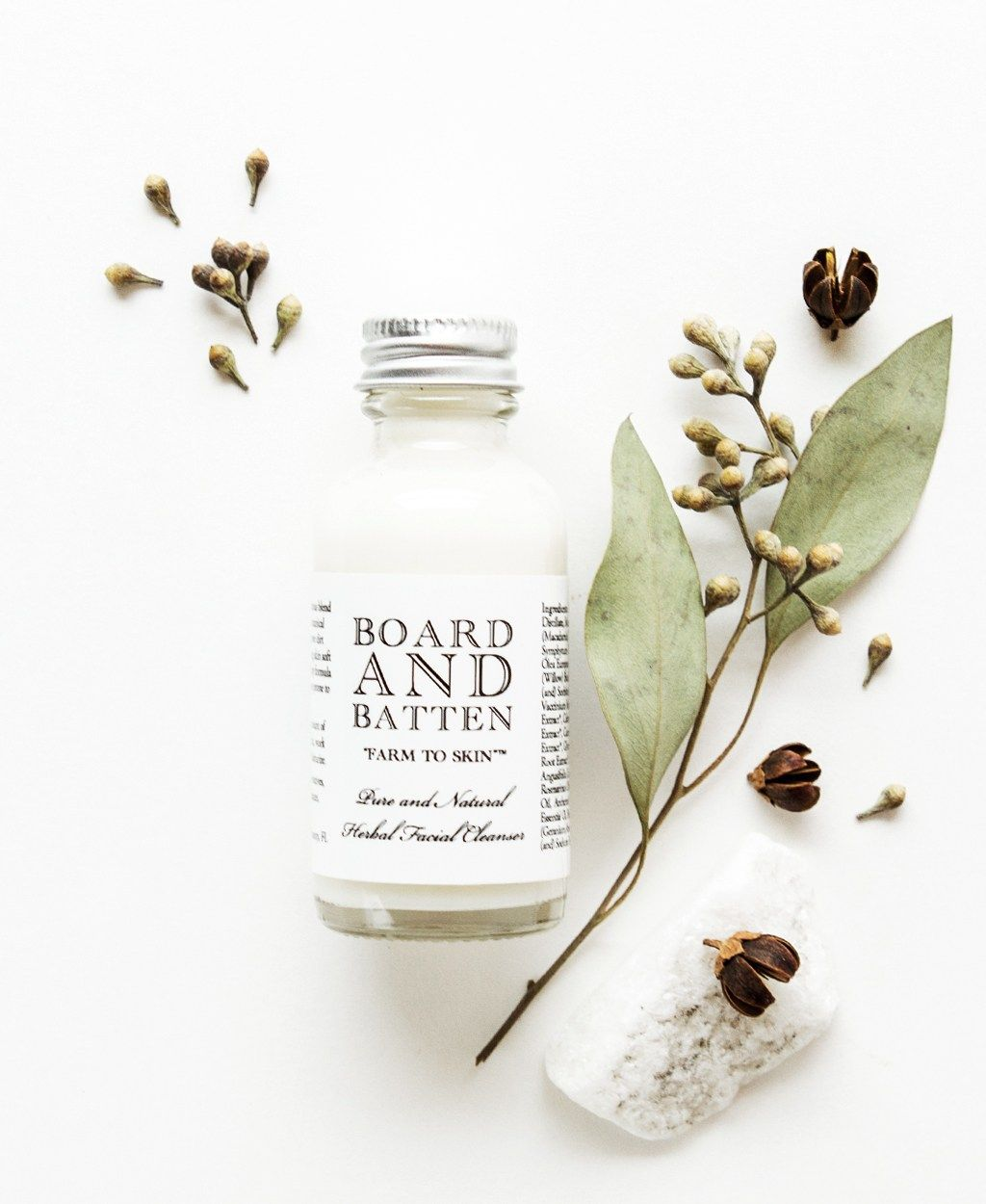 Board And Batten Skincare