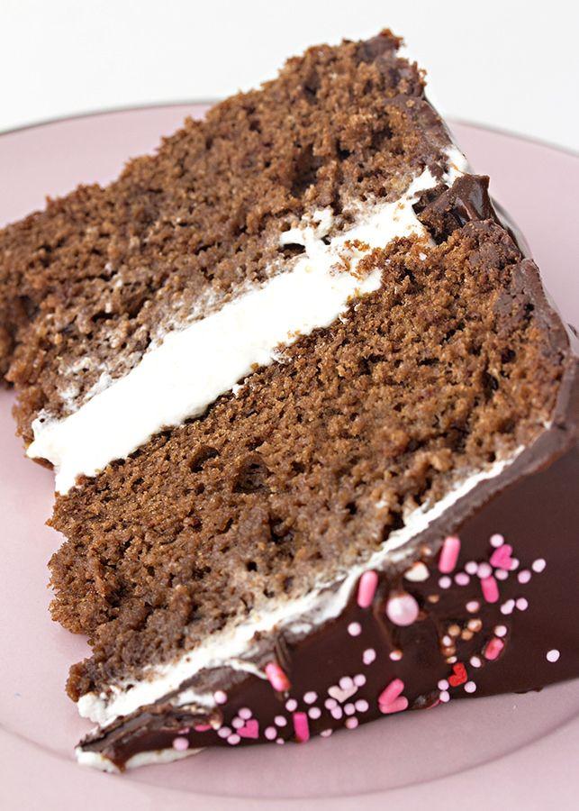 Recetas De Tarta De Chocolate
