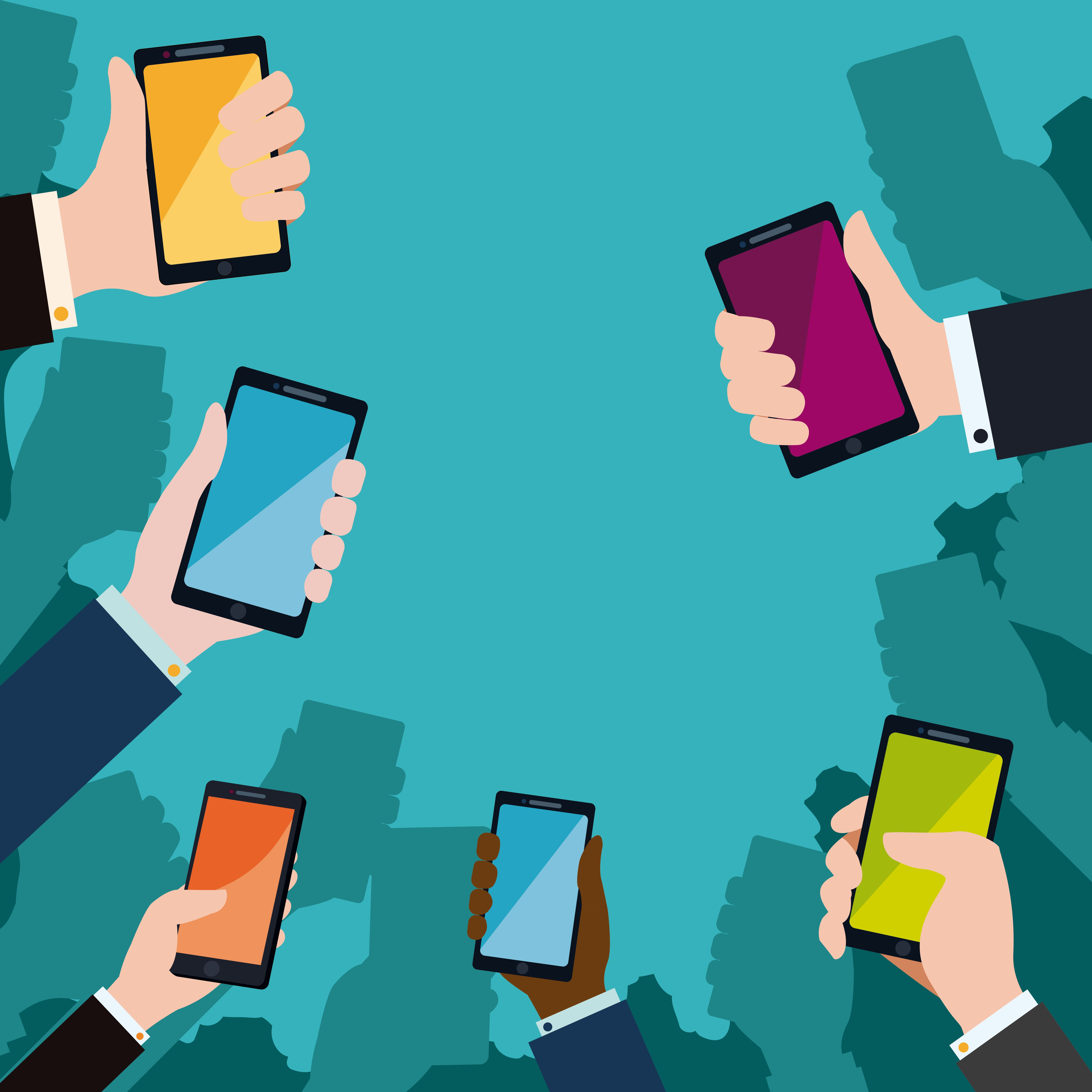 Mobile appdevelopment is the way to setup smart and