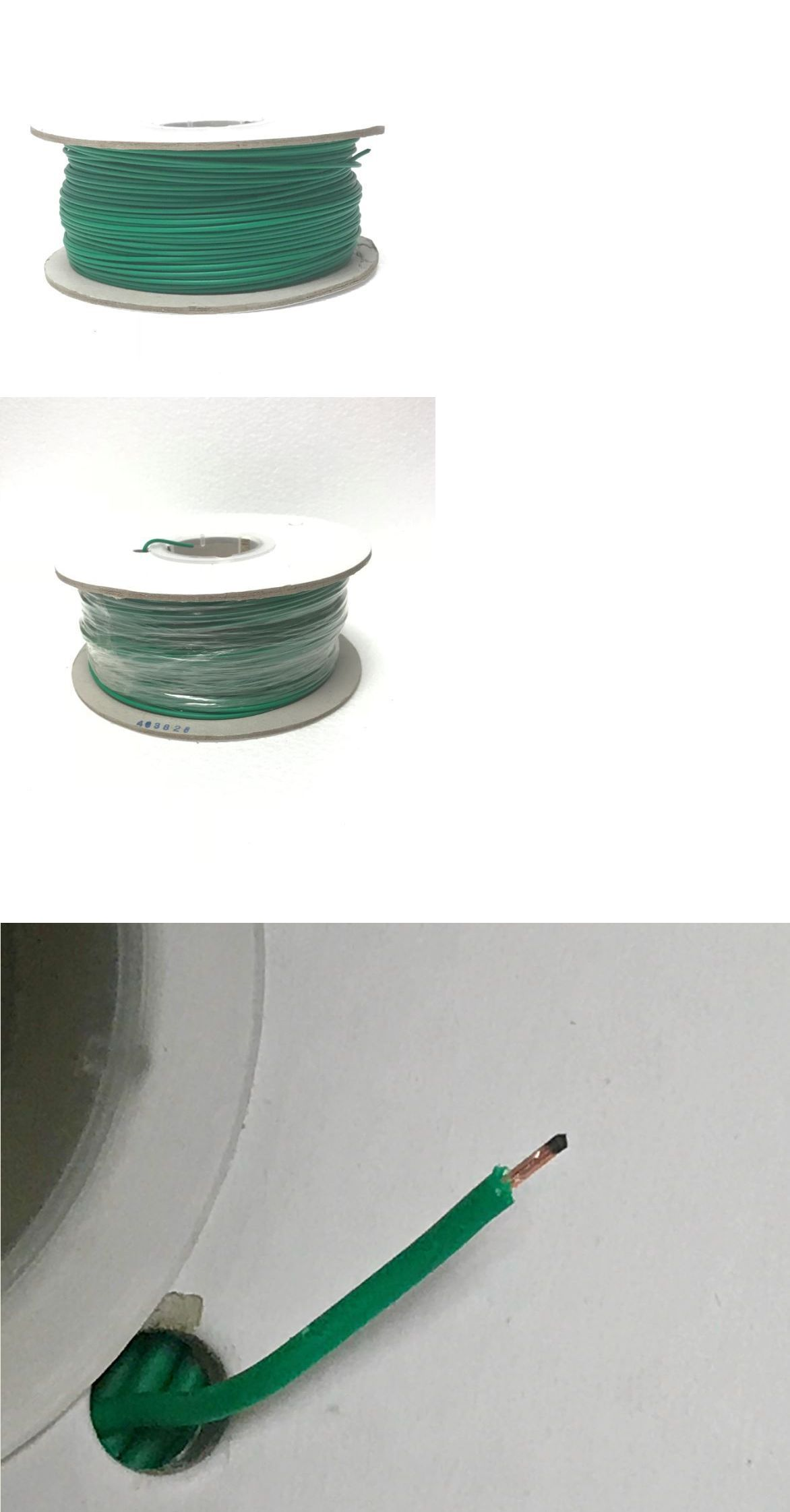 Details about PetSafe Boundary Wire 500 ft 20 Gauge Solid