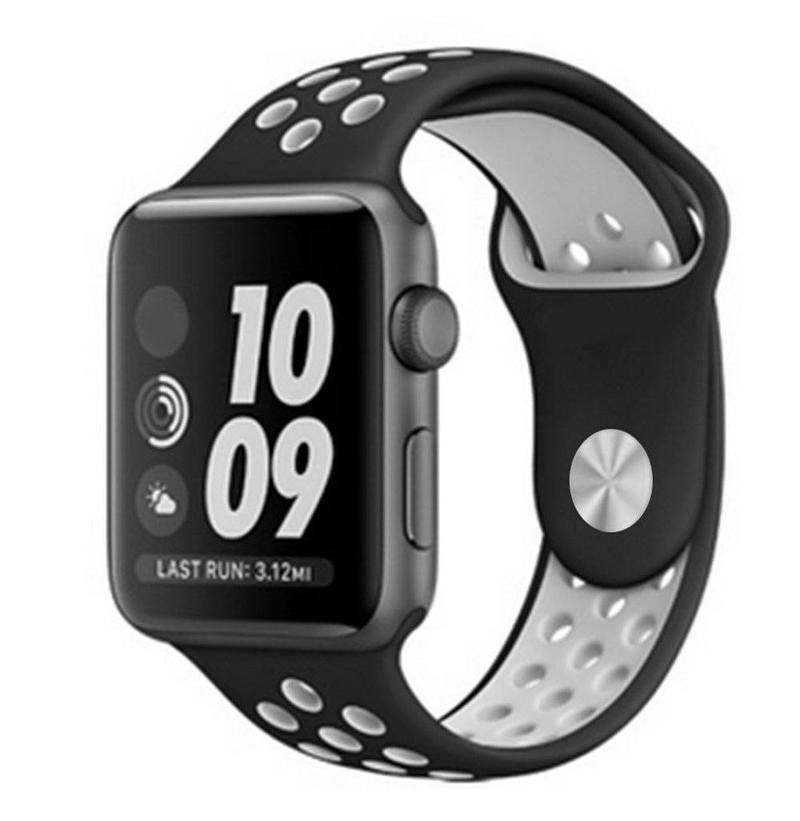 Apple Watch Band, Sport Silicone, for Nike Edition Prodotto