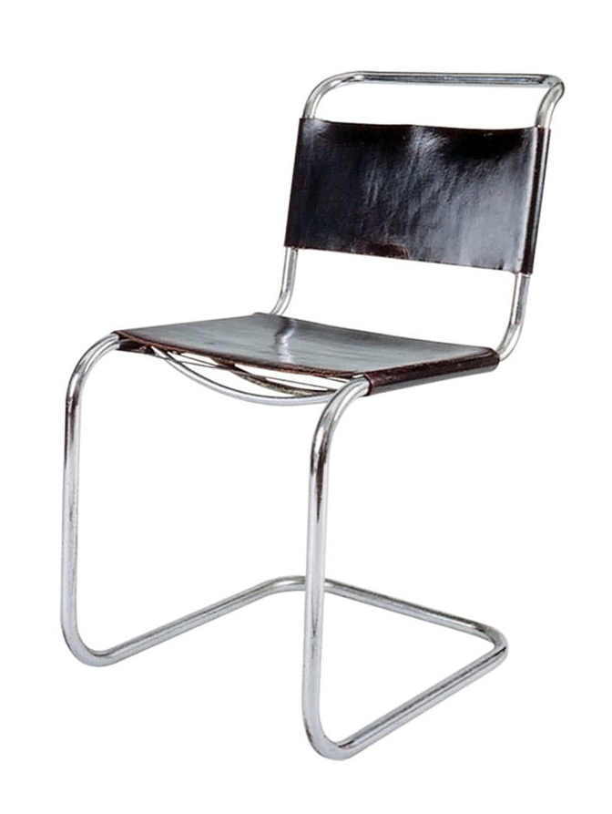 Bauhaus Furniture Design Modern furniture chairs, Post