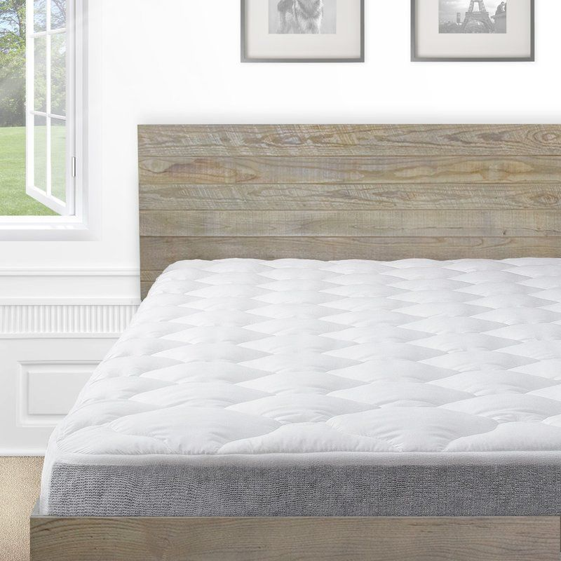 Alayna Industrial Platform Bed And Headboard Bed Frame And