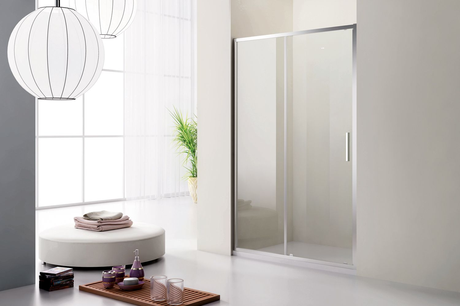 Dabbl - Style and Quality shower enclosures, doors etc. from top ...