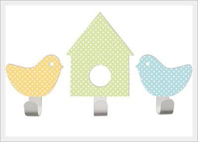 Tresxics accesorios de decoraci n para la habitaci n del for Accesorios habitacion bebe