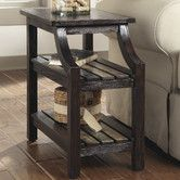 Found It At Wayfair Corey Chairside Table Chair Side Table