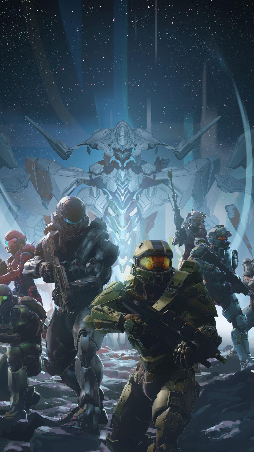 Halo 5 wallpaper Fondos de pantalla de juegos, Juego de