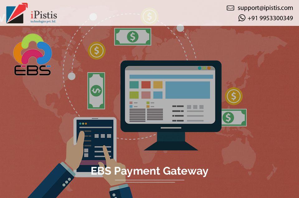 Ebs payment gateway integration payment gateway website