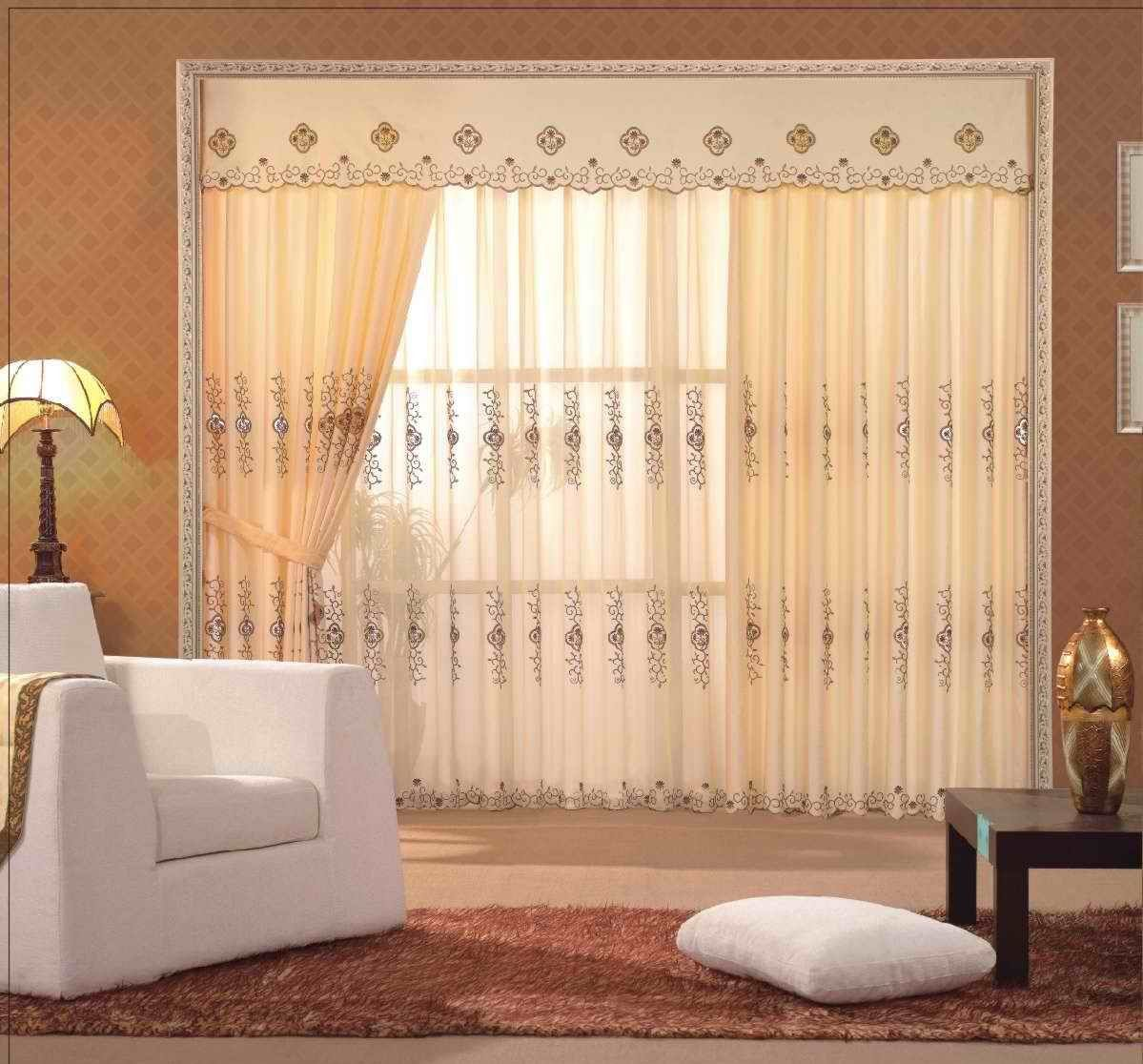 Net Curtains For Living Room Arab Style Curtains Curtains Pinterest Curtain Patterns