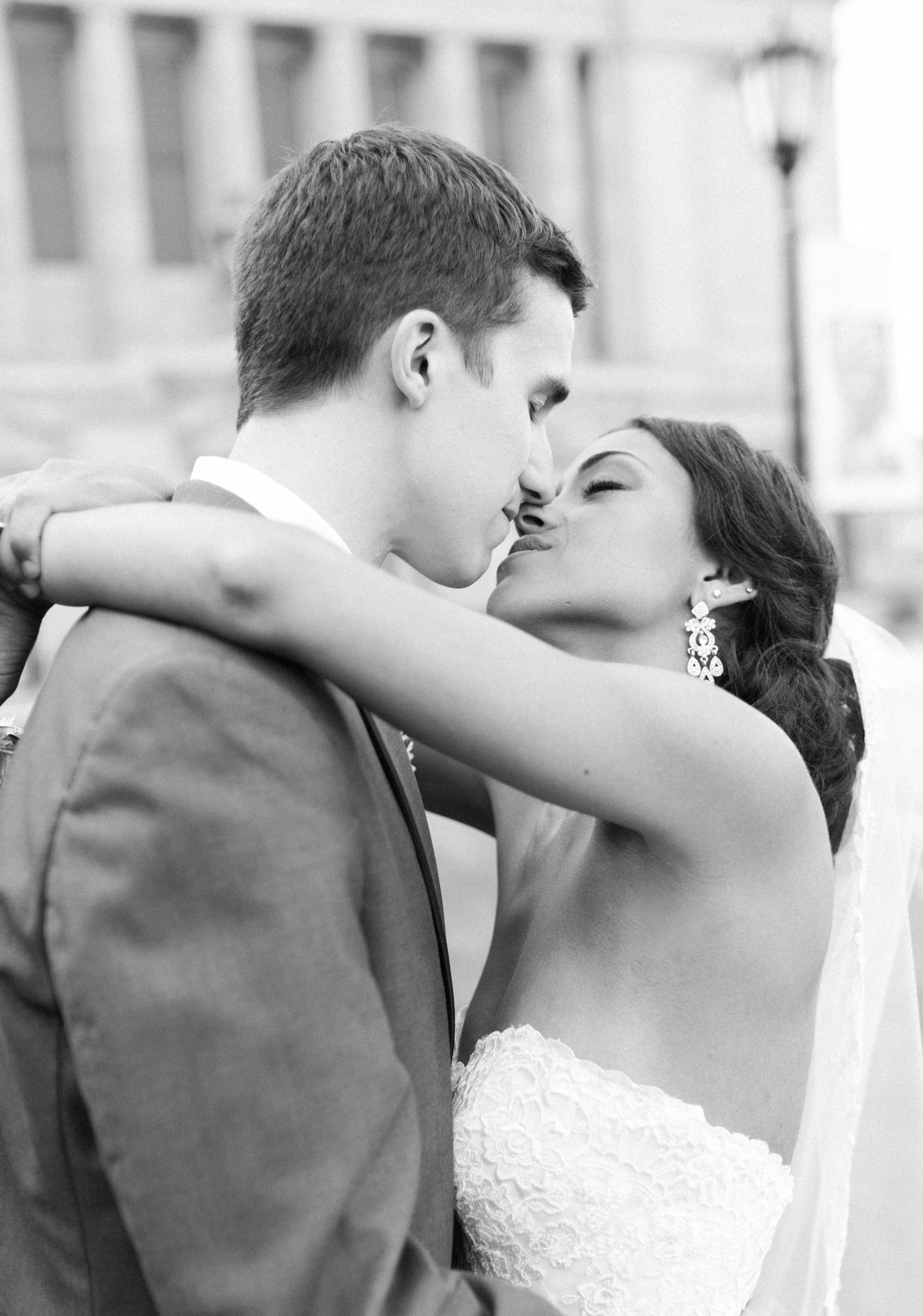 copyright| Ashley Giffin Photography  multicultural wedding, pretty brown bride, jewish wedding, romantic wedding photography, young love, pittsburgh, stolen moment, the almost kiss